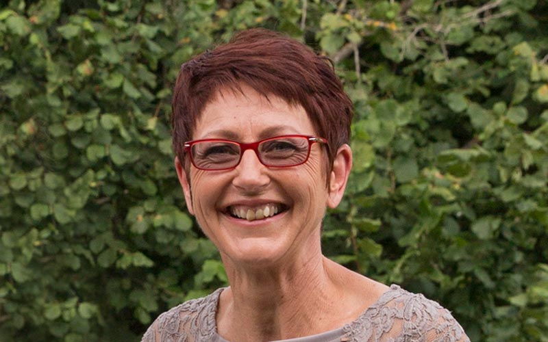 Bettina Simpson