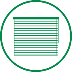 Icon Venetian Blinds